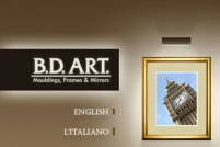 BD ART - Mouldings, Frames & Mirrors